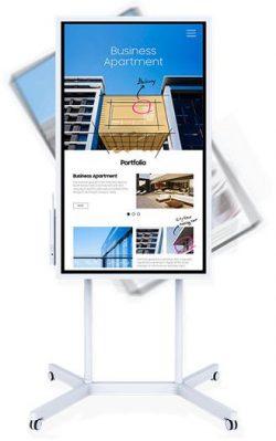 Samsung Display Lösungen