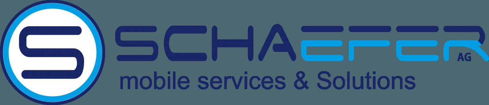 Schaefer AG Logo