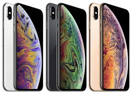 Applie iPhone Xs